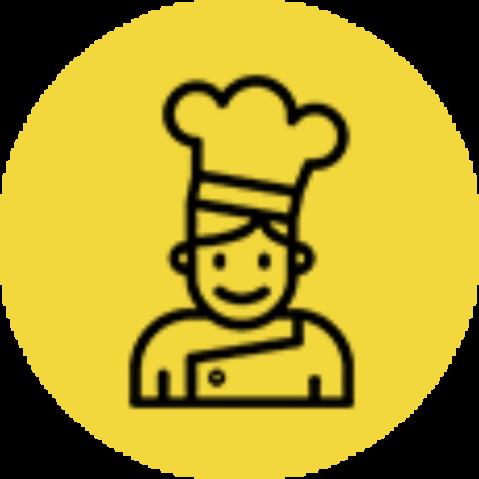 atividade em curso de espanhol aula culinaria