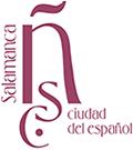Salamanca city of spanish icon