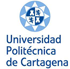 Université Polytechnique de Carthagène logo